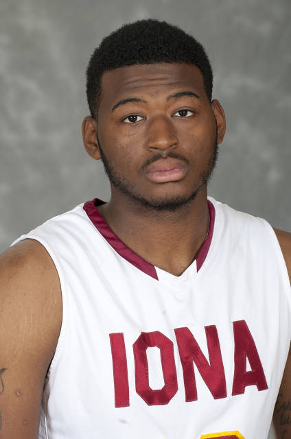 Humble and talented, Laury finding his way at Iona