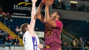 Photo courtesy of Iona Athletics/ Stockton Photo Inc.
