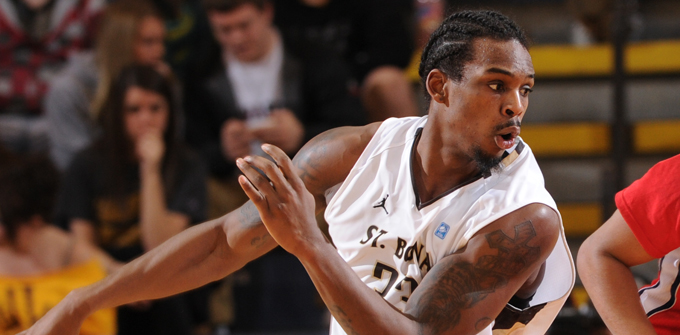 Simmons granted sixth year; will return to #Bonnies next season