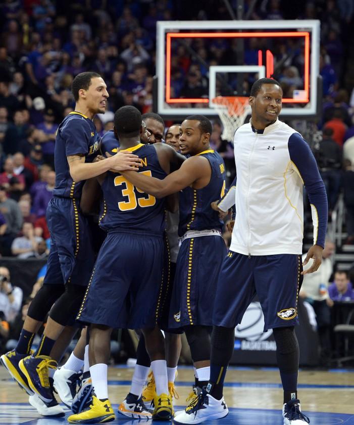 Defensive Intensity Can Take La Salle Far