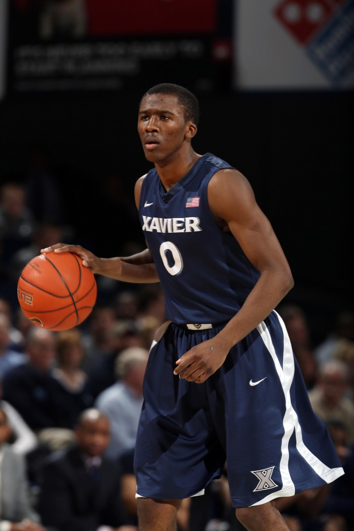 Xavier Can't Be Overlooked In Brooklyn