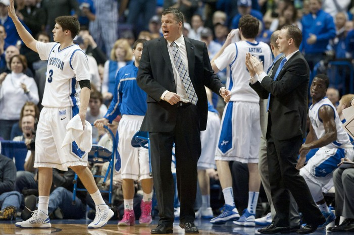 Creighton displays all the tools to make a tourney run