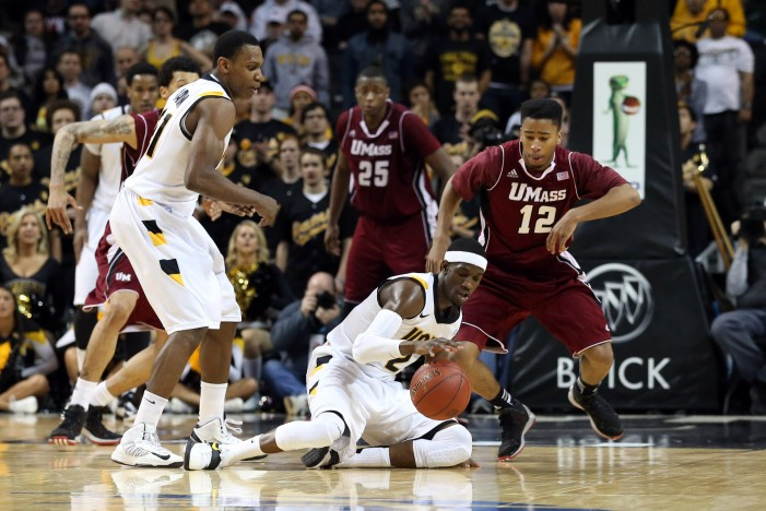 VCU's Havoc Defense Pushes Rams Into A-10 Finals