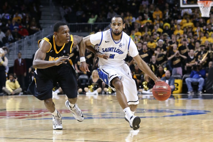 Billikens claim A10 title with 62-56 victory over VCU