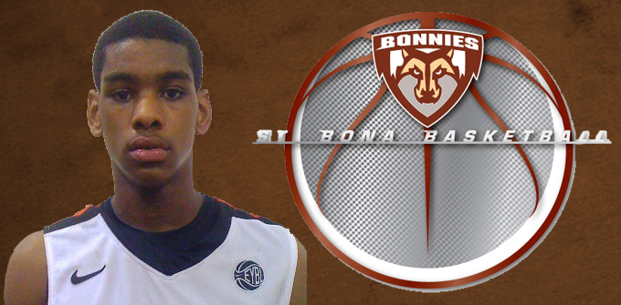 Denzel Gregg officially signs NLI to join @BonniesMBB
