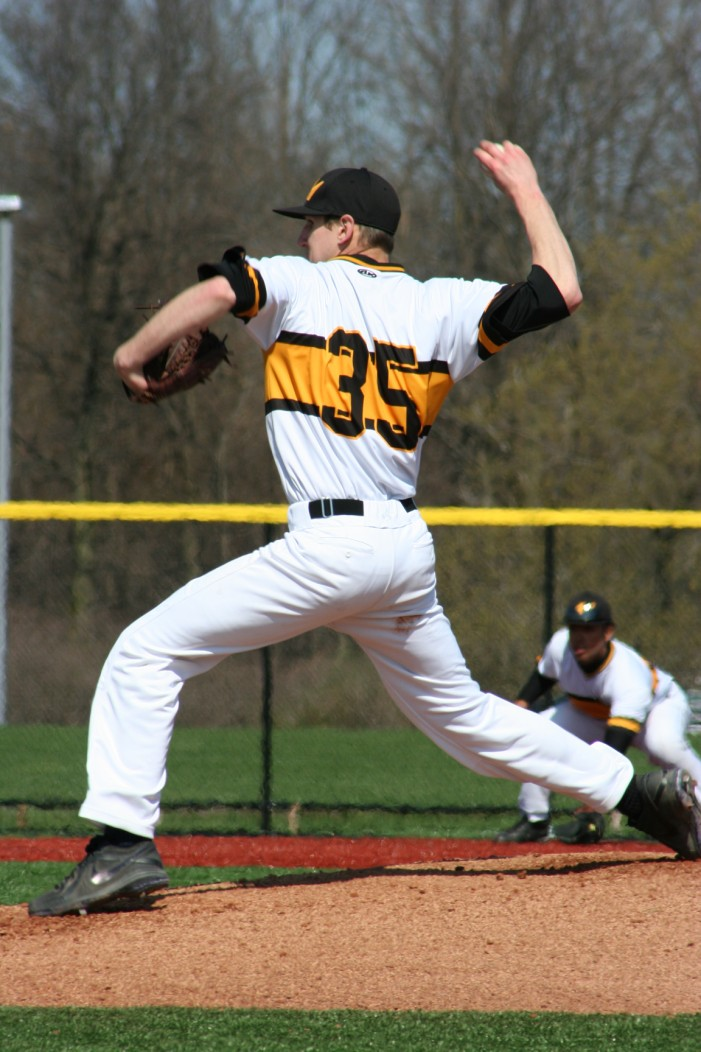 Monroe sweeps Genesee in dramatic fashion to claim top spot