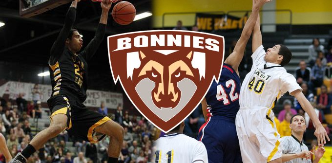 Xavier Smith Signs NLI To Join @BonniesMBB Program