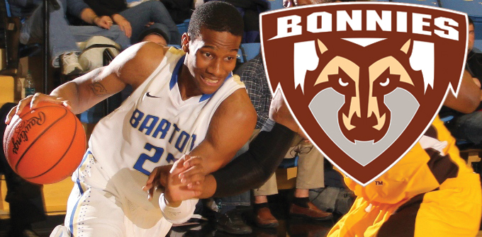 Andell Cumberbatch becomes latest @BonniesMBB commitment