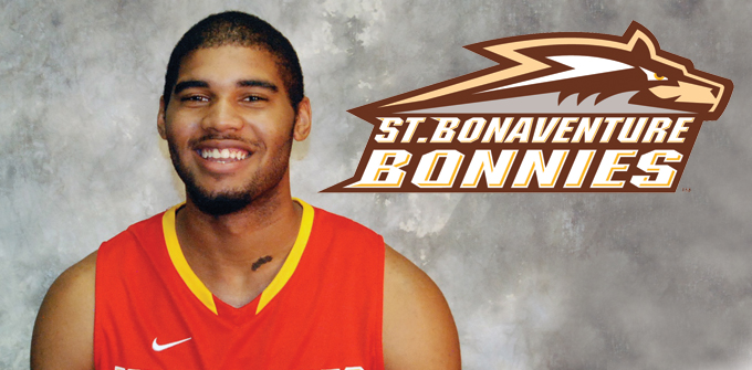 Chris Dees completes busy signing week for @BonniesMBB