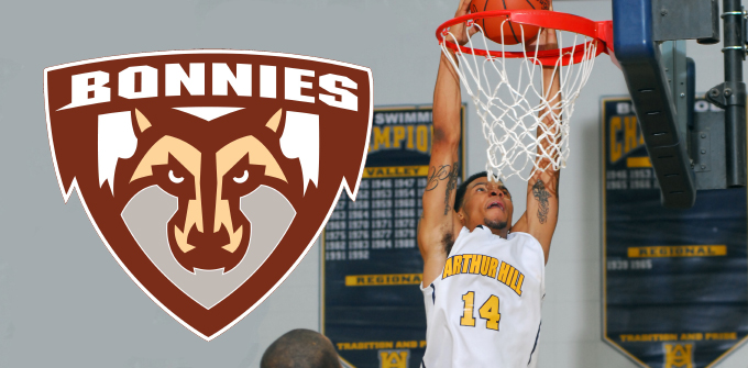 Jalen Adams Signs NLI To Join The @BonniesMBB Program