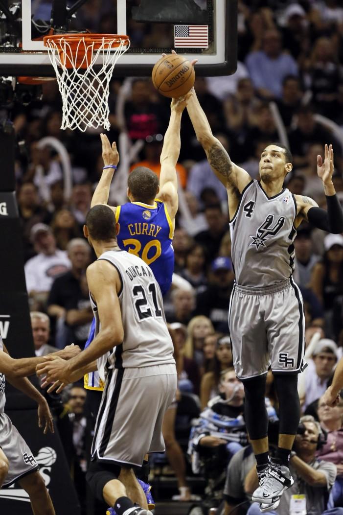 NBA Power Rankings: Friday, May 10