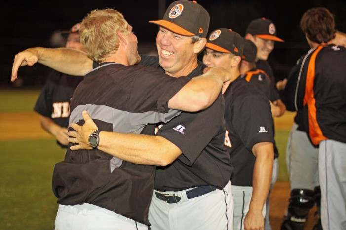 Oneonta's Hughes gets NYCBL Coach of the Year
