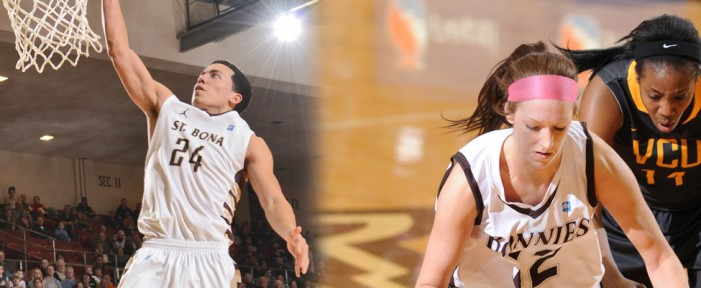 Four Bonnies selected to Preseason All-Big 4 Teams