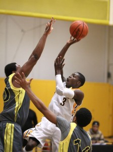 Photo courtesy of Monroe Community College Athletics