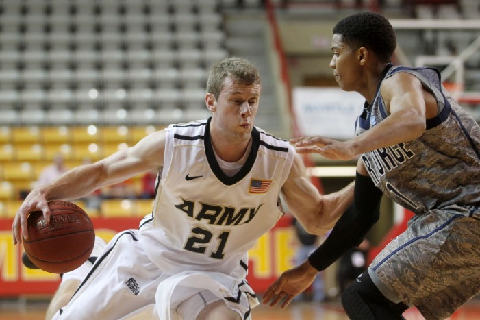 Air Force scores 79-68 win over Army