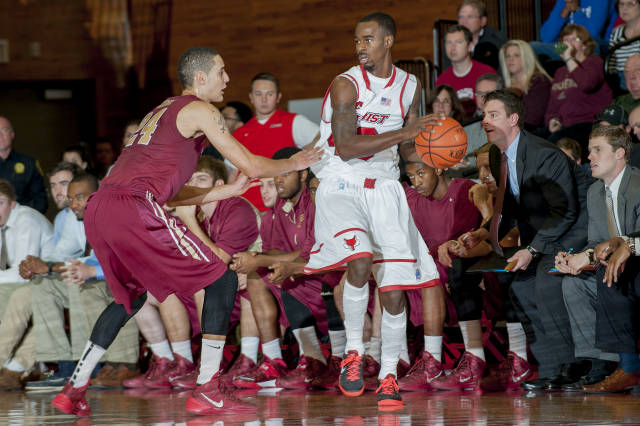 Marist Downs Bucknell For Second Straight Victory