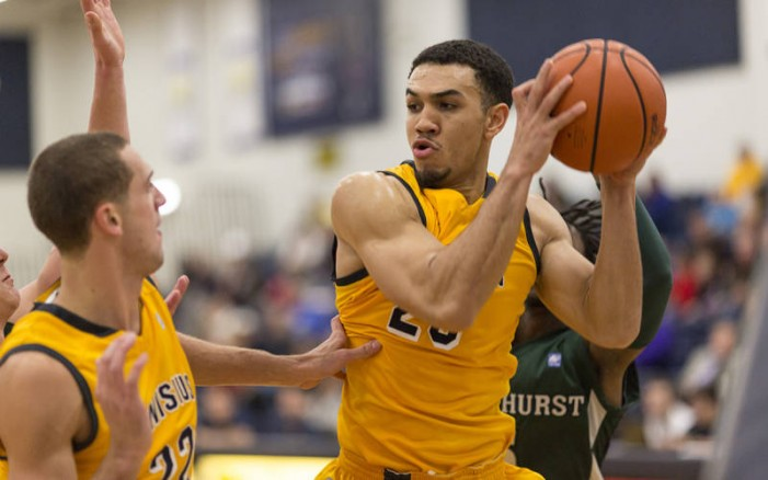 Canisius defeats UB in dramatic fashion