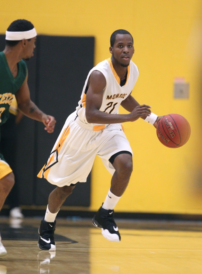 Tribunes topple the Niagara County CC Thunderwolves, 87-76