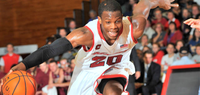 Second-Half Surge Propels Marist Men's Basketball Past Saint Peter's