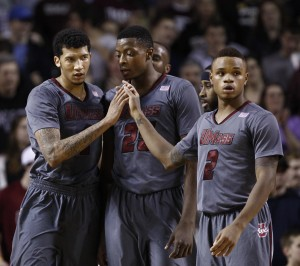 Gordon (2) has been a valuable piece to the UMass run. (Photo: Mark L. Baer-USA TODAY Sports)