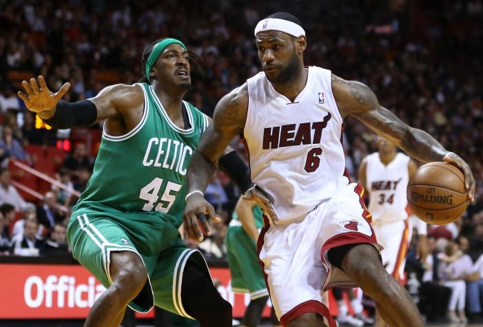 Lackluster Heat squeak by rebuilt Celtics