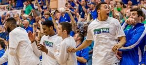 Photo courtesy of FGCU Athletics