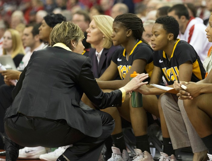 VCU's FURY And Youngsters Have Promising Future