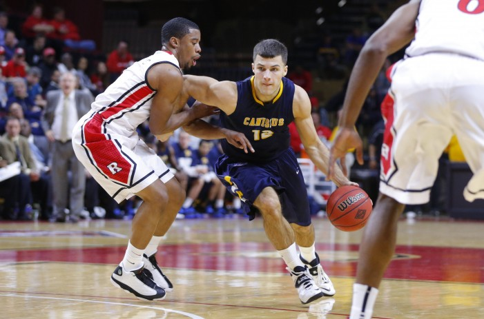 Canisius Senior Guard Billy Baron Named All-MAAC First Team