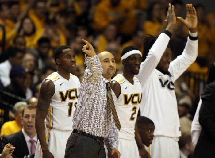 Shaka Smart and VCU becoming household names