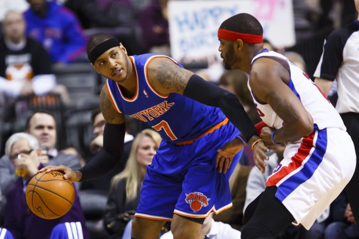 New York Knicks: When will this season end?