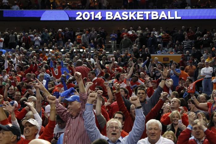 MAAC Co-Hosts Successful NCAA Championship