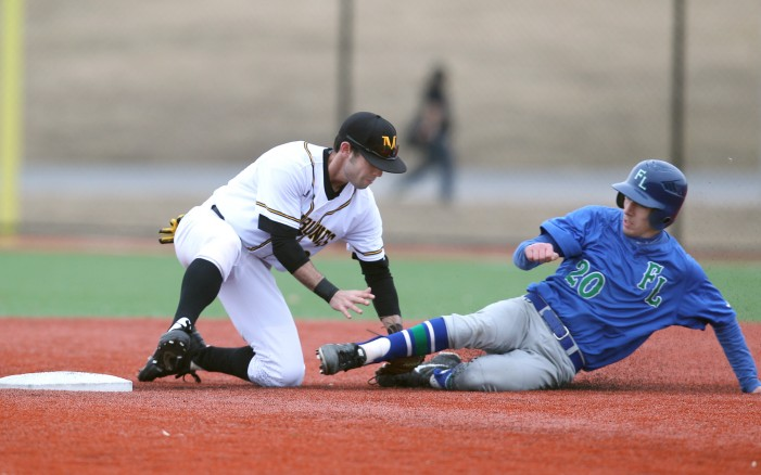 Tribunes and Pioneers split twinbill