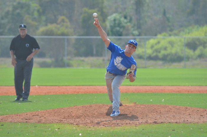 Herman notches first career win for Fredonia State