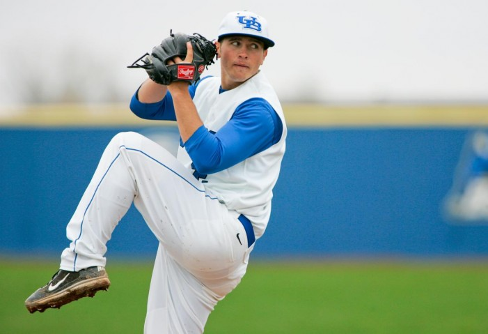 UB rallies for walkoff win over Western Michigan