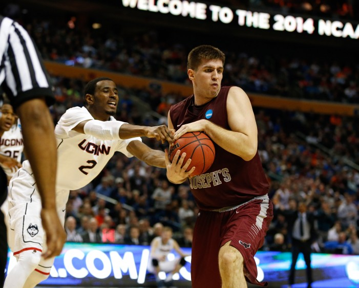 Halil Kanacevic to Play in NABC All-Star Game at Final Four
