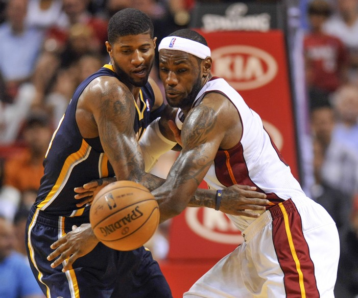 2014 Eastern Conference Playoff Preview