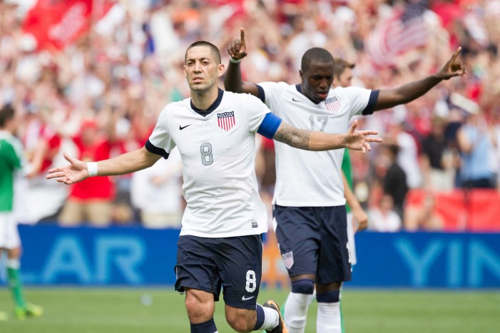 USA World Cup Preview
