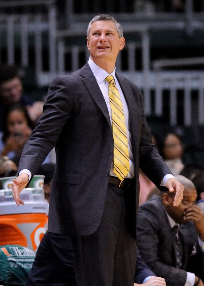 Sean Neal Promoted To Assistant Coach At La Salle