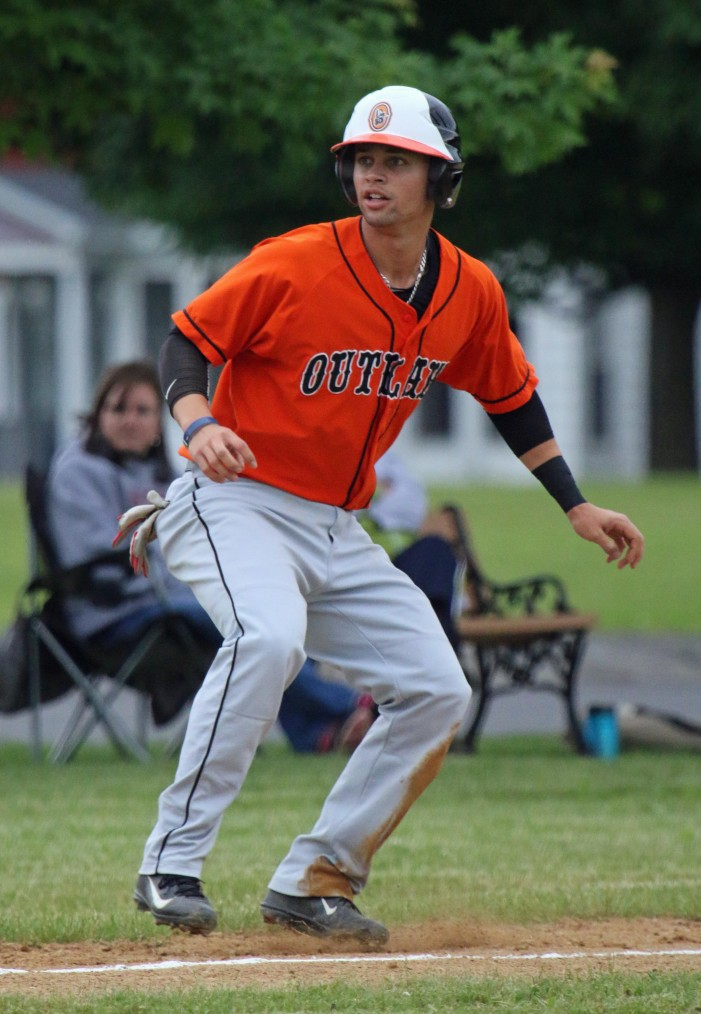 Mauseth and Uher garner weekly NYCBL honors