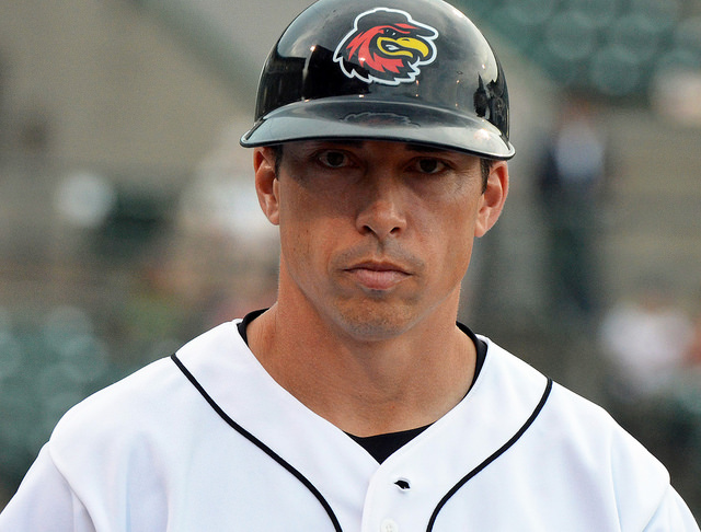 Rochester Red Wings downed in Durham, 5-1