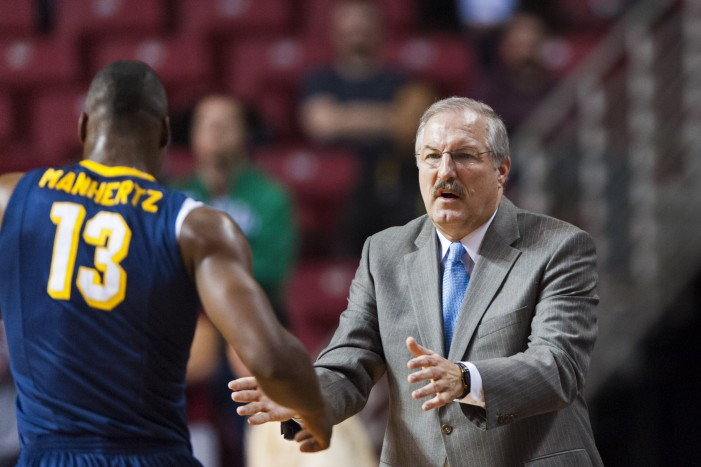 Grzelinski and Gurley join Canisius