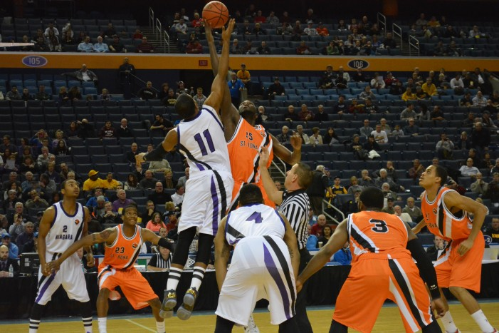 Rebounds & Putbacks: Bona defeats Niagara, 74-59