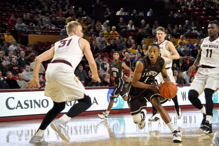 Spirited Mountain Hawks come up with 84-81 triple OT win at Arizona State