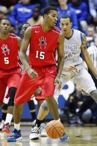 Terry Allen scored 17 second-half points. (Photo by Isaiah J. Downing-USA TODAY Sports)