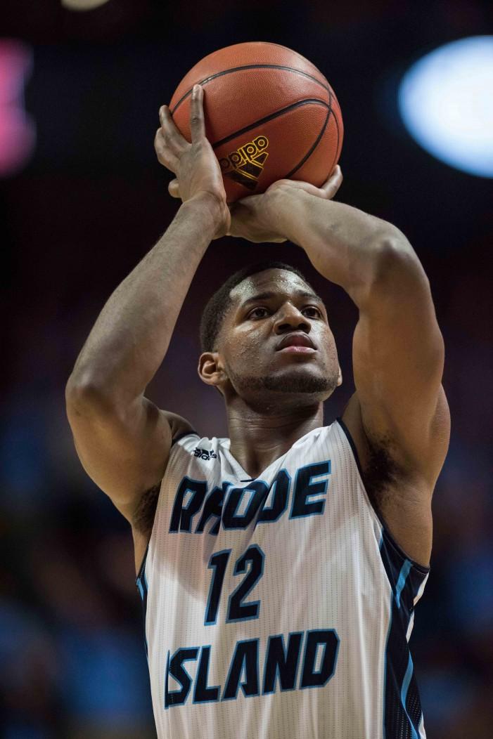 Rebounds & Putbacks: Rhode Island 65 Saint Louis 53