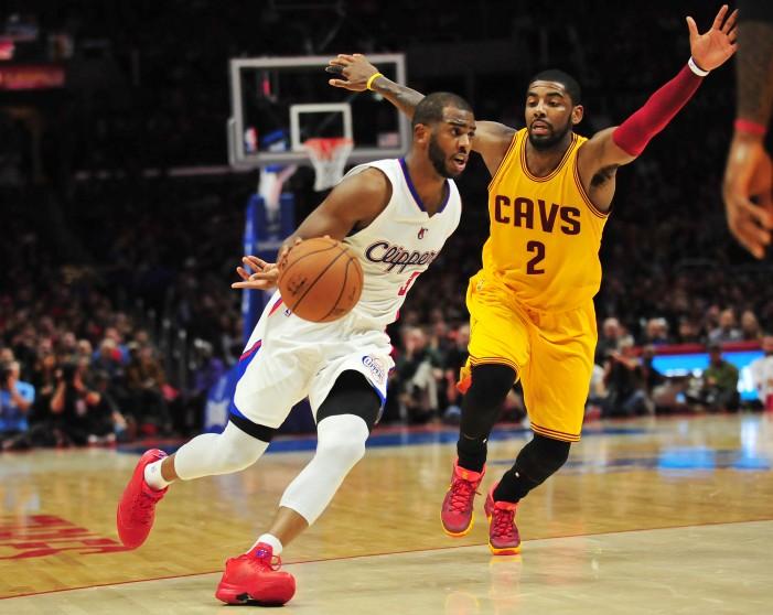 NBA Player Power Rankings | 1/19/15