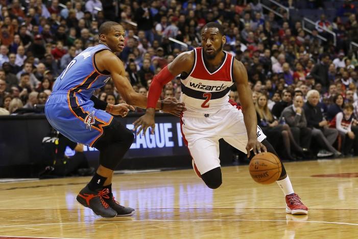 NBA Player Power Rankings | 1/25/15