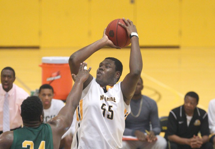 Tribunes looking for third straight title