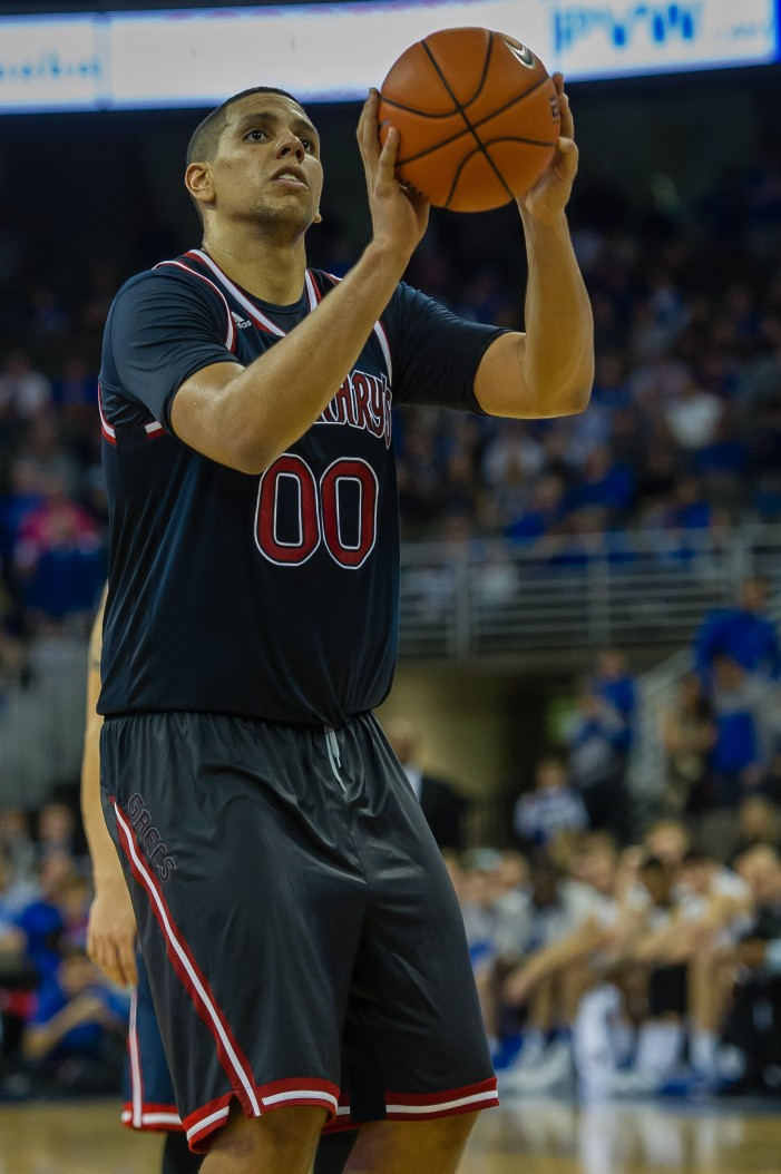 West Coast Conference Player Power Rankings | 2/24/15