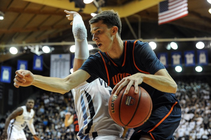 Bucknell clinches outright PL Championship after heart-stopping 71-69 win at American